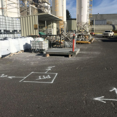 Power upgrades at Atkore facility